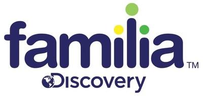 Discovery Familia.