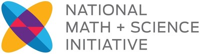 National Math + Science Initiative Logo