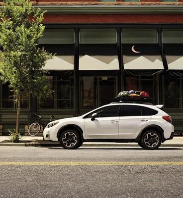 Subaru of America, Inc. Reports Record September Sales