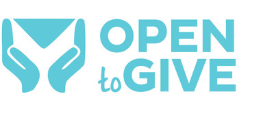 Open to Give enables companies to direct funds to charitable organization of their choice by pledging a small monetary contribution for every subscriber who opens their marketing emails. Open to Give facilitates the donation process by integrating with advertisers' email platforms and inserting its signature ②¢ symbol in the subject line. By donating a portion of their advertising budget to charity, companies incentivize their consumer base to open, click through, and engage with the brand.