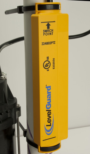 TouchSensor Technologies Launches LevelGuard Pump Control Product Line