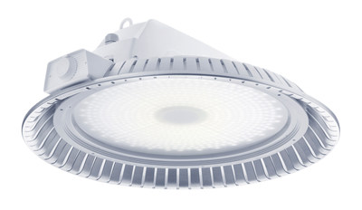 LG High Bay LED Lighting Technology