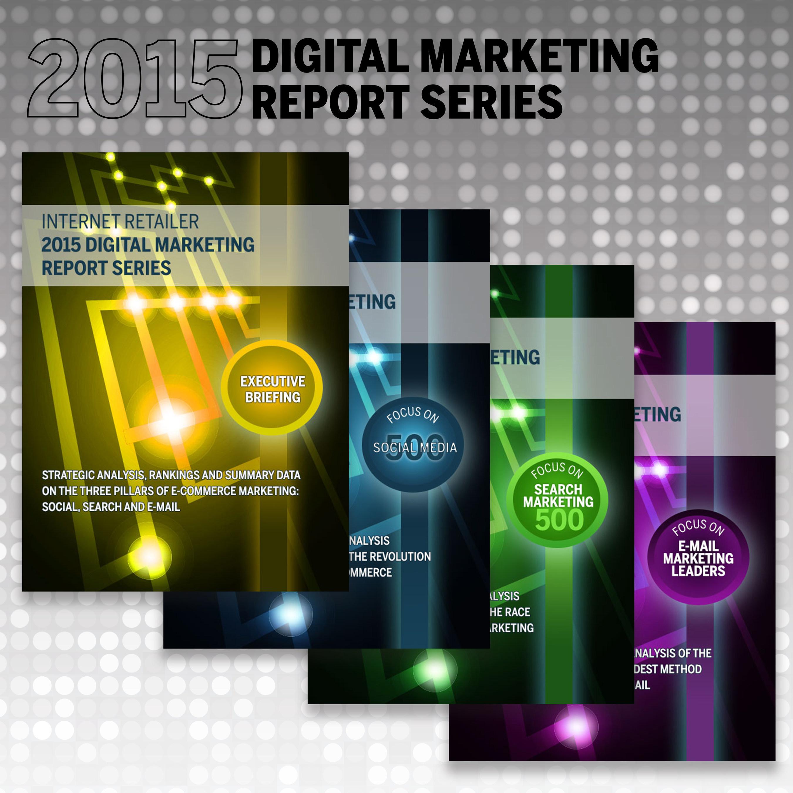 Amazon Upped Its Digital Marketing Spend 40% Last Year to $2.8 Billion
