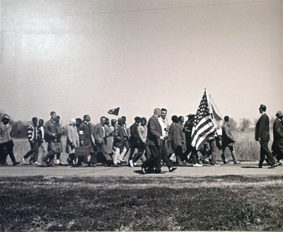 """""""Through the Lens of History: Selma & Civil Rights"""", a 50th-anniversary remembrance of the civil rights march from Selma to Montgomery, featuring the photography of James H. Barker, will be on display at Grand Circle Gallery from September 17, 2015 through January 2, 2016.  Free Admission. Handicap Accessible. Grand Circle Gallery, 347 Congress Street, Boston, MA 02210 617-346-6459 www.gct.com/grandcirclegallery @GC_Gallery"""