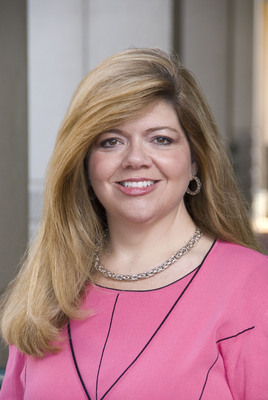 Mary Kay Phelps named new Chief Philanthropy and Marketing Officer at American Humane Association.  (PRNewsFoto/American Humane Association)