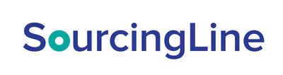 SourcingLine Logo. (PRNewsFoto/SourcingLine) (PRNewsFoto/SOURCINGLINE)