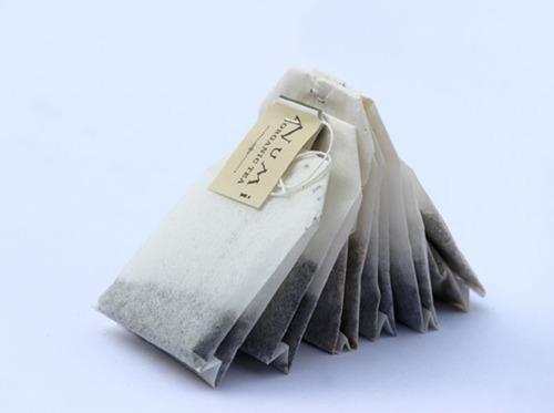 Numi Organic Tea Brews 'Pure Tea' Precedent with Non-GMO Verification