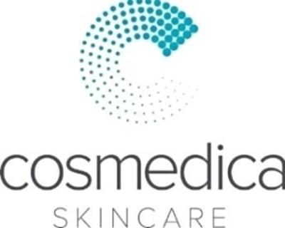 Cosmedica Skincare logo (PRNewsFoto/Cosmedica Skincare)