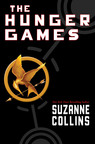 The Hunger Games by Suzanne Collins (Scholastic).  (PRNewsFoto/Scholastic Corporation)
