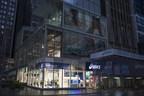 ASICS Storefront