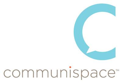 Communispace logo.