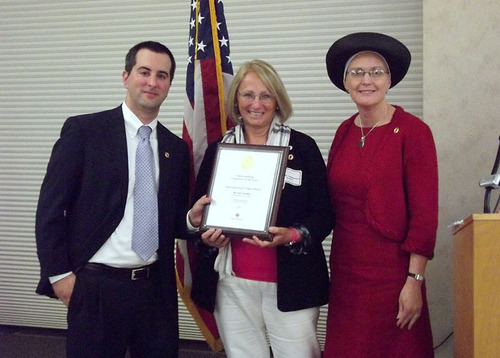 Amerigroup Honored by American Red Cross