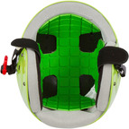 Unequal Technologies Unveils New Supplemental Head Padding for Action Sports