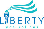 Liberty Natural Gas Logo