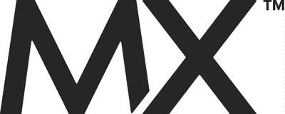 MX Logo (PRNewsFoto/MX)