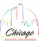 Chicago Automobile Trade Association logo (PRNewsFoto/Chicago Auto Show)