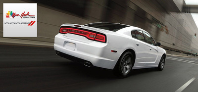 New Dodge in Austin, TX at Mac Haik.  (PRNewsFoto/Mac Haik Auto)