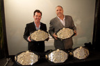 Neil Mandt and Joel Resnick.  (PRNewsFoto/Mandt Bros. Productions)