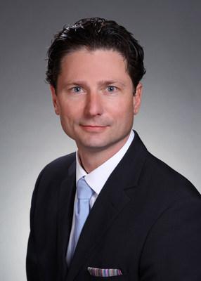 Stephen Leeret, Managing Director, Markel Programs
