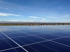 Completed Community Solar Garden outside of Denver International Airport. This project is the first of five planned in Colorado as a result of the partnership between NRG Renew and SunShare, and was unveiled on April 17, 2015 by Governor Hickenlooper.  In total, the project portfolio will feature thousands of photovoltaic solar panels covering 123 acres and totaling 8.2 Megawatts