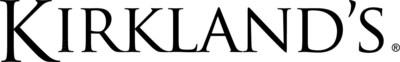 Kirkland's Inc. Logo (PRNewsFoto/Kirkland's, Inc.)