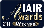 Scarinci Hollenbeck Tax, Trusts & Estates Law Group Receives IAIR Global Economy & Sustainability Award