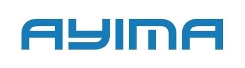 Ayima Logo (PRNewsFoto/Ayima)