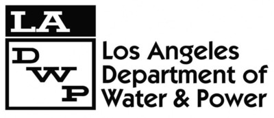 Los Angeles Department of Water & Power (LADWP).  (PRNewsFoto/Southern California Gas Company)