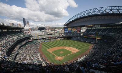 FanConnect will continue to power the content on the TV screens throughout Safeco Field.