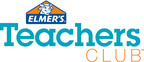 Elmer's Products, Inc. is introducing an improved and expanded Elmer's Teachers Club, featuring new, exclusive content, resources and tools designed to provide teachers with lesson plan and project ideas that they can use in the classroom.