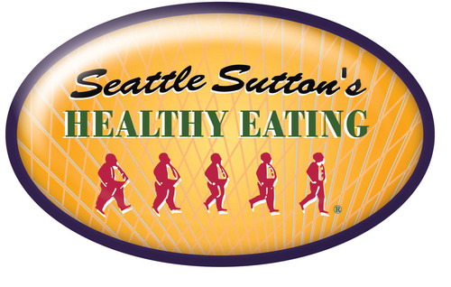 Seattle Sutton's Healthy Eating logo. (PRNewsFoto/Seattle Sutton's Healthy Eating)