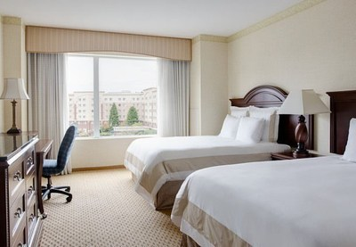 Seasonal Savings at Seattle Marriott Redmond Provide the Perfect Way to Book a Holiday Getaway