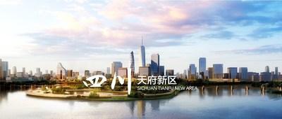 Sichuan Tianfu New Area
