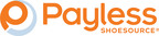 Payless Logo. (PRNewsFoto/Payless ShoeSource)