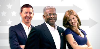 Former Congressman Allen West to Lead Next Generation Initiatives for PJ Media.  (PRNewsFoto/PJ Media, LLC)