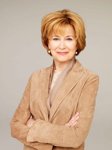 Jane Pauley hosts two programming specials about the boomer generation Jan. 31 and Feb. 7 on RLTV at 9 PM ET.  These two special nights of programming are produced in partnership with AARP.  (PRNewsFoto/RLTV)