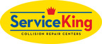 Service King Collision Repair Centers.