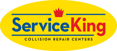 Service King Collision Repair Centers. (PRNewsFoto/Service King Collision Repair Centers) (PRNewsFoto/)