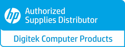 Digitek is now an HP Tier 1 Distributor. Visit Digitek at www.digitek.com.  (PRNewsFoto/Digitek Computer Products)