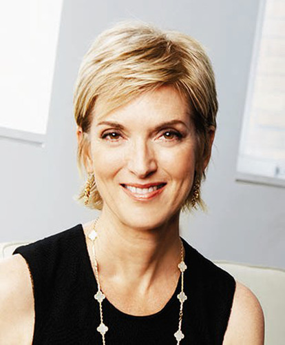 Peggy Northrop, Global Editor-in-Chief, Reader's Digest. Photo Credit: Provided by Reader's Digest. (PRNewsFoto/Reader's Digest)