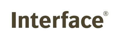 Interface, Inc. logo.  (PRNewsFoto/Interface, Inc.)