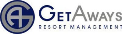 GetAways Resort Management.  (PRNewsFoto/GetAways Resort Management)