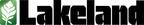 Lakeland Industries Logo. (PRNewsFoto/Lakeland Industries, Inc.) (PRNewsFoto/)