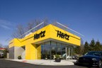 Hertz Continues Expansion of Neighborhood Locations Opening 17 New Hertz Local Edition Locations Across the U.S. (PRNewsFoto/The Hertz Corporation)