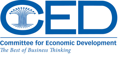 Committee for Economic Development Announces New President & CEO