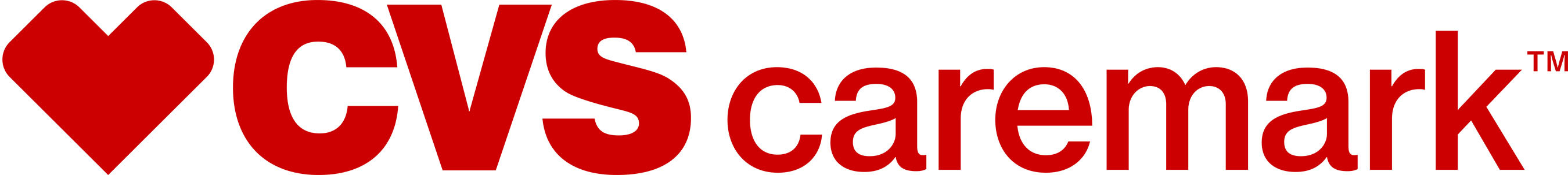 CVS Caremark logo. (PRNewsFoto/CVS Caremark Corporation) (PRNewsFoto/CVS CAREMARK)