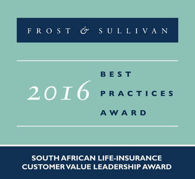 Instant Life Revives 2016 South African Life-Insurance Customer Value Leadership Award