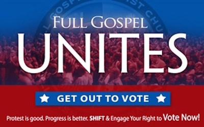 Full Gospel Unites