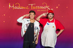 Teen sensation and pop artist Austin Mahone played a practical joke on a few of his unwitting fans this week at Madame Tussauds Orlando. Disguised as a Madame Tussauds employee, Mahone offered to take photos and videos for his fans as they posed next to his newly unveiled wax figure, before revealing himself to the surprised attraction guests.