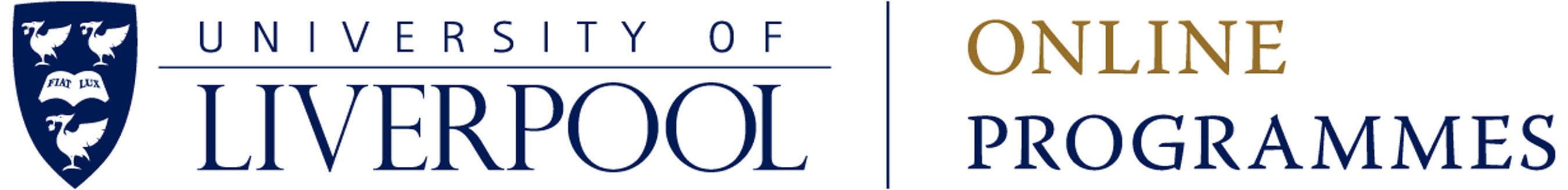 University of Liverpool Online Programmes